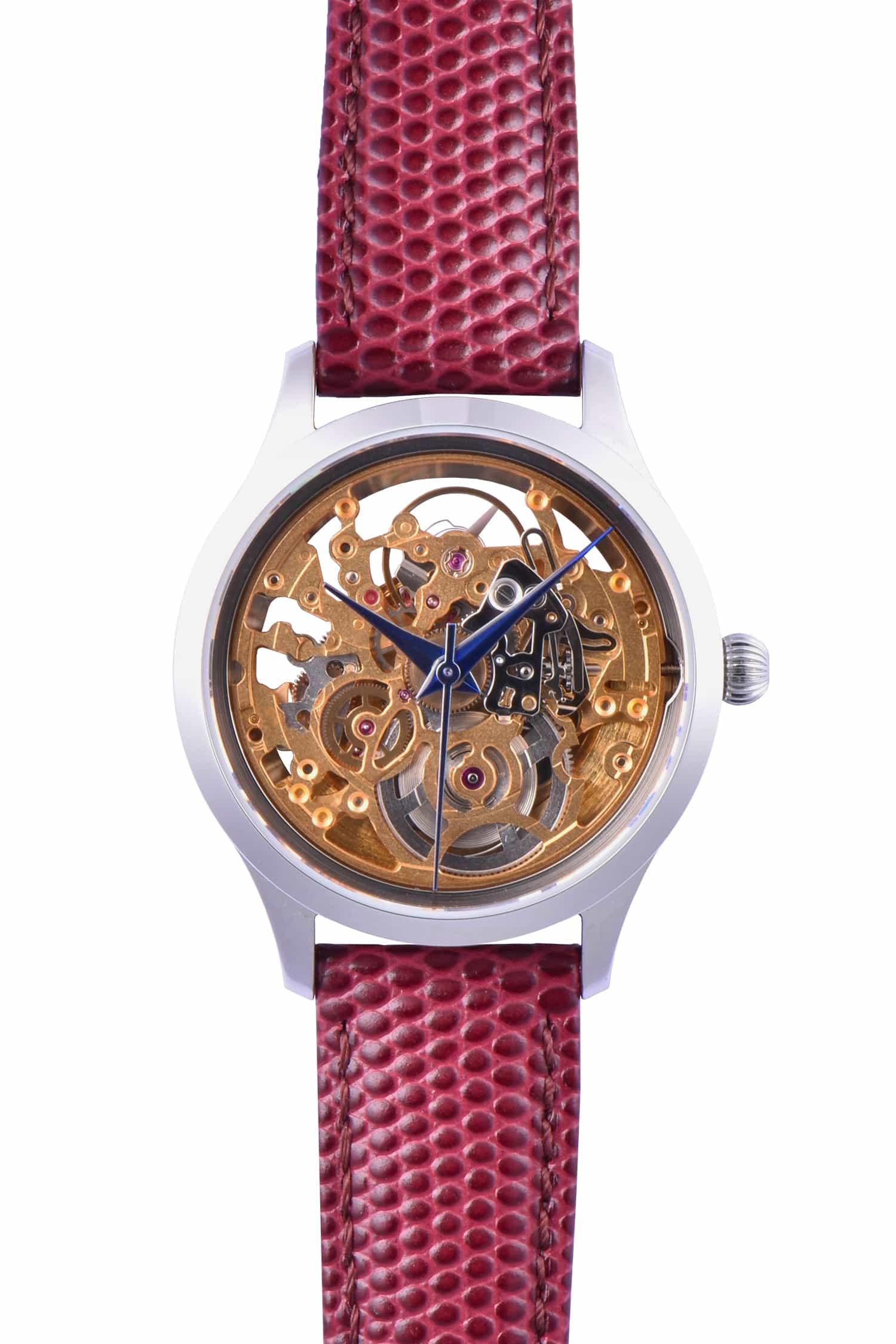 watch - Flora
