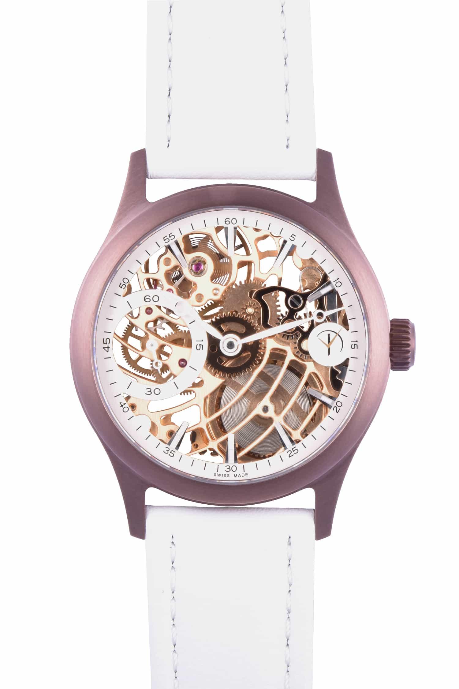 watch - Miriam