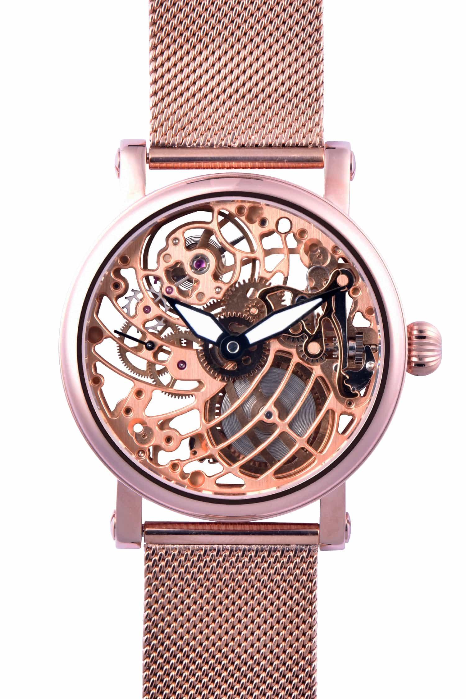 watch - Franziska