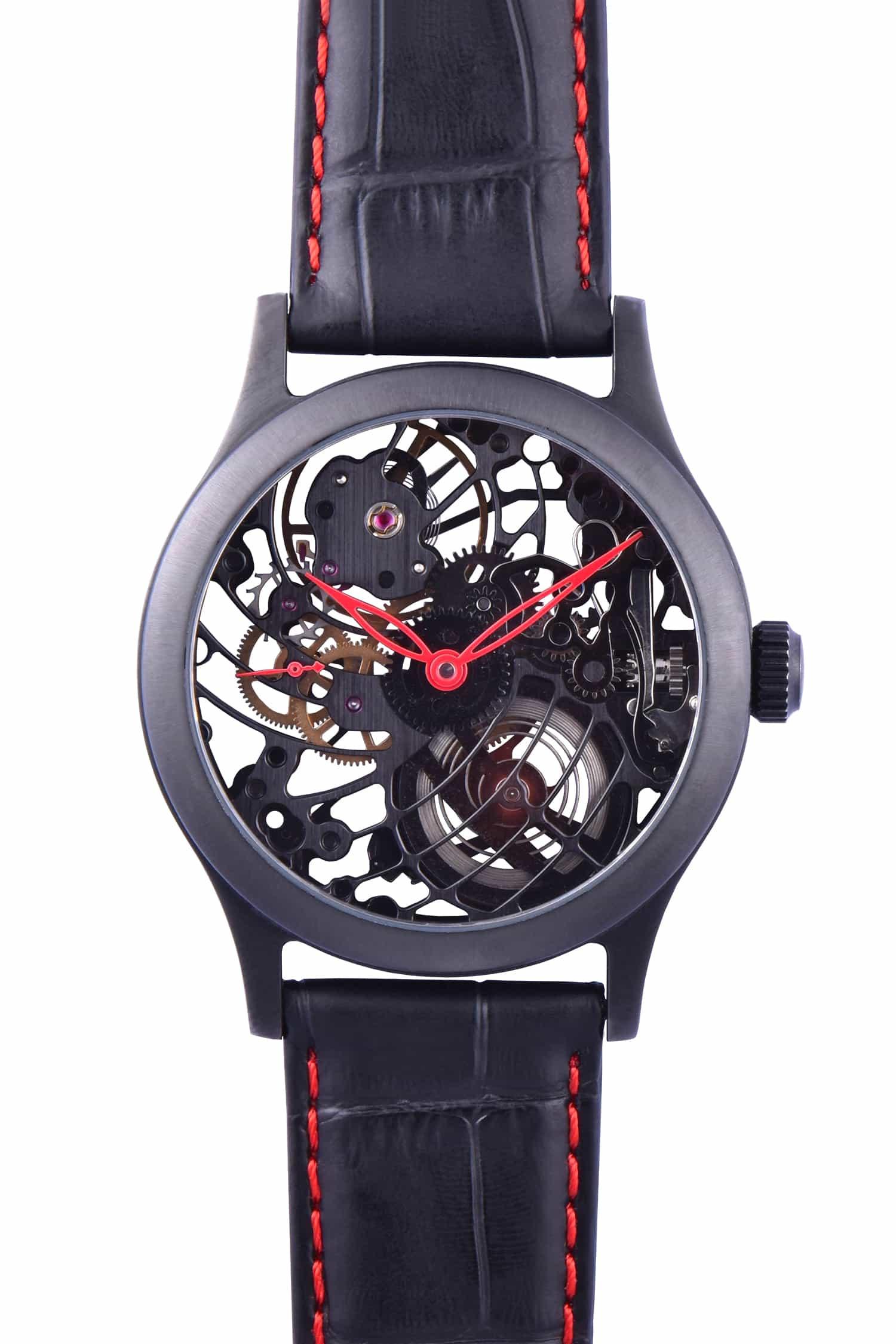 watch - Mathieu