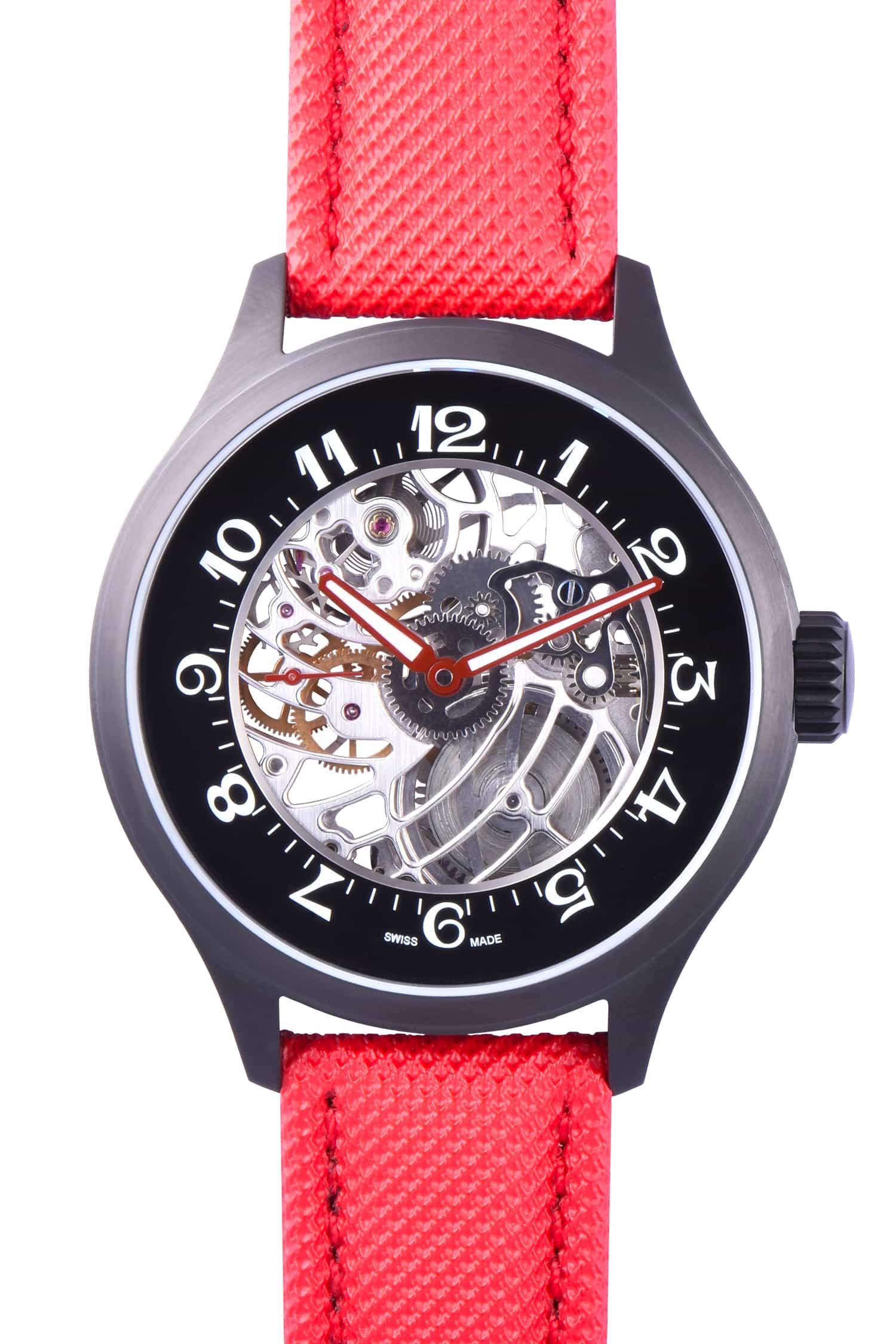 watch - Nicolas